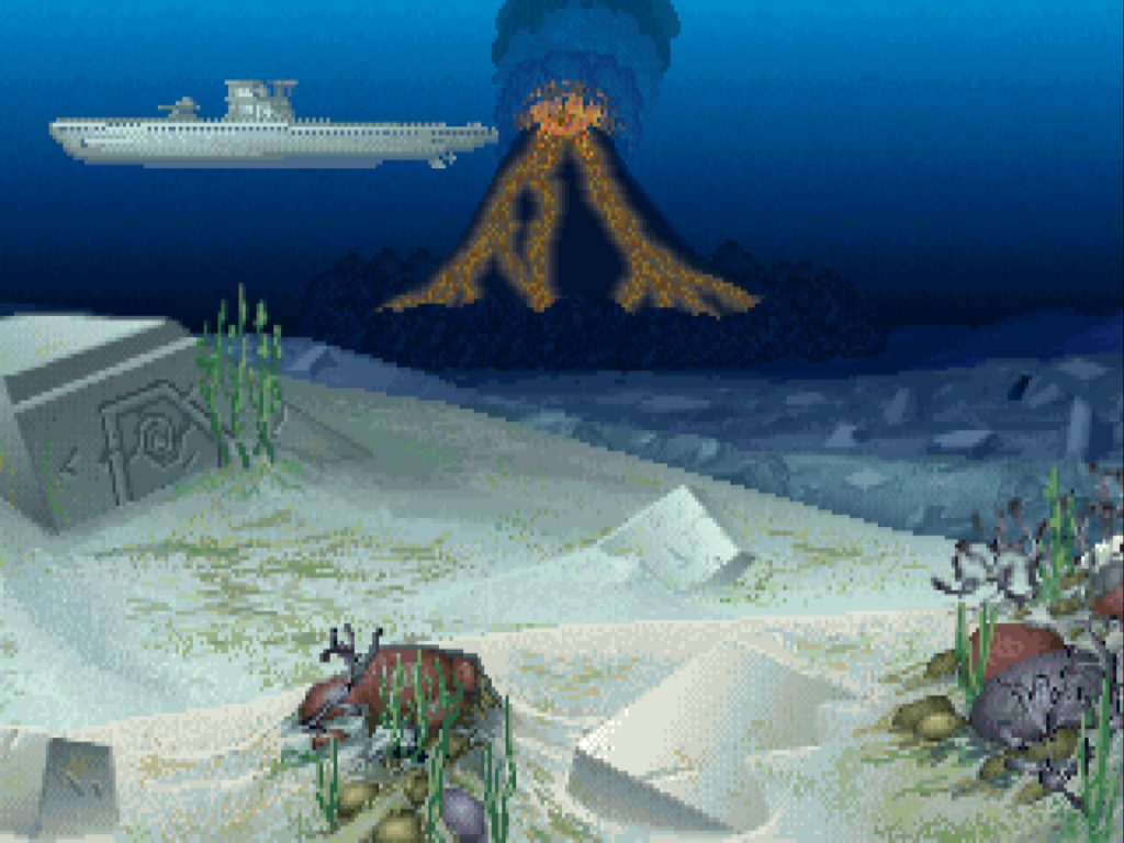 Takto vzniká nový ostrov.