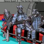 Monochromatici, ktorým sa nepáči, že je Roger VGA.
